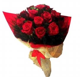Buqu� de Rosas Importadas -  RC08