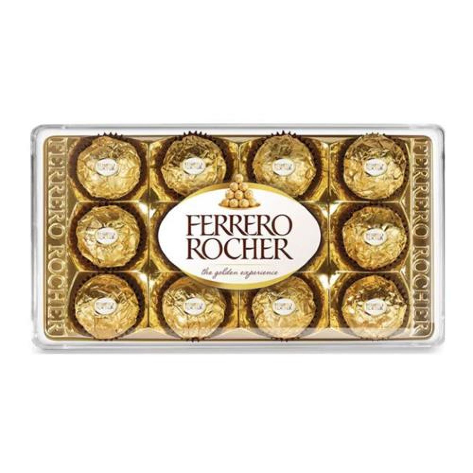 Bombom Ferrero Rocher - 1031