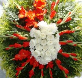 Coroa de Flores  A - A101