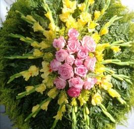 Coroa de Flores C - C 101