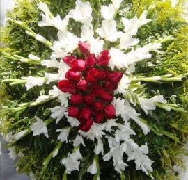 Coroa de Flores - E 101