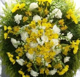 Coroa de Flores - H 101