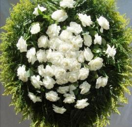 Coroa de Flores - C202