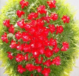 Coroa de Flores - C404
