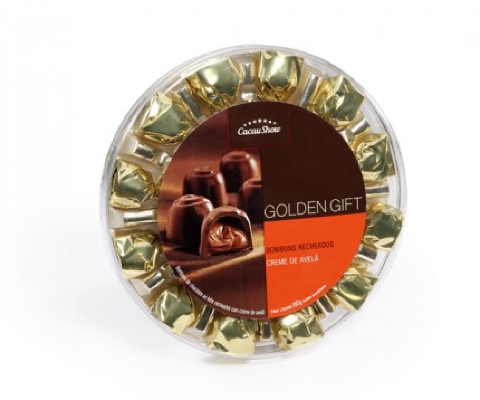Golden Gift Avel� Cacau Show - 2230