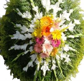 Coroa de Flores - B 101