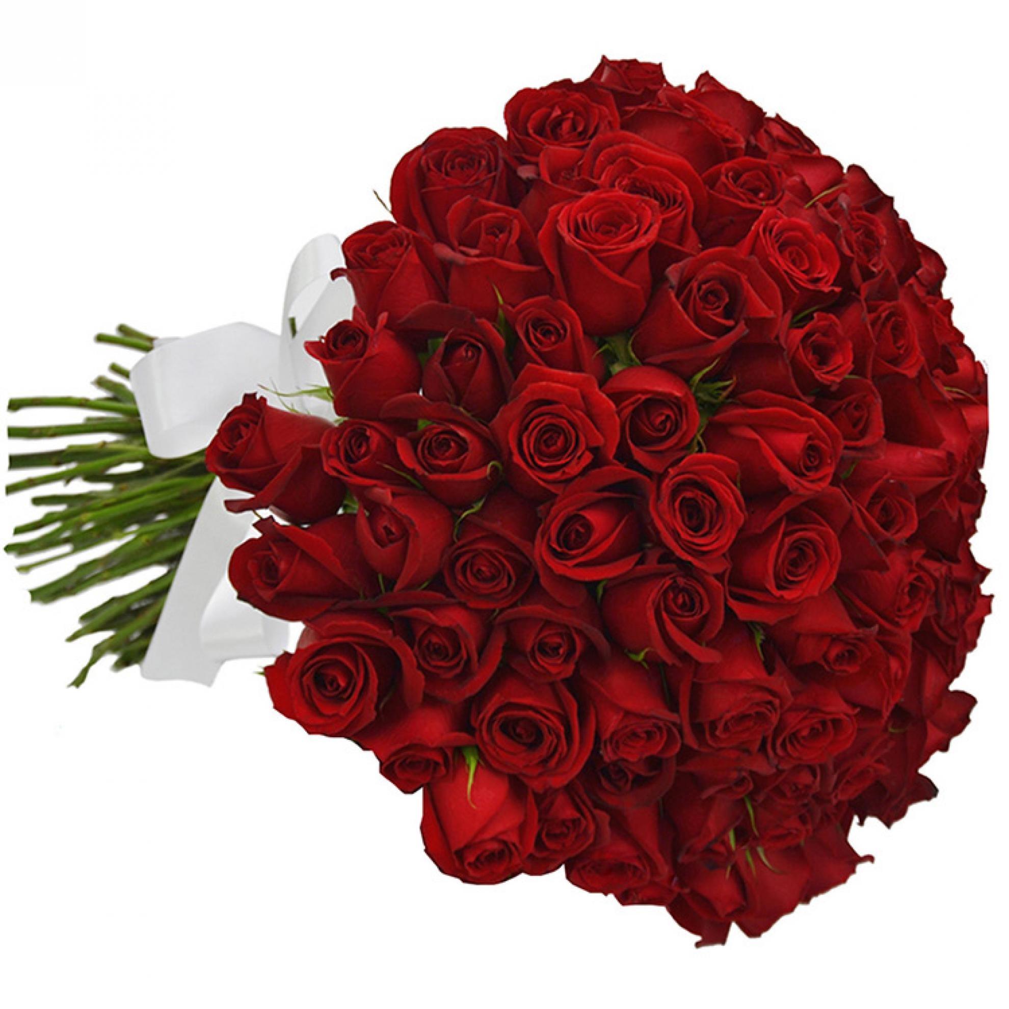 Buqu� Encanto de Rosas  - AC02