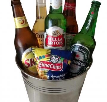 Balde de Cervejas - CE2