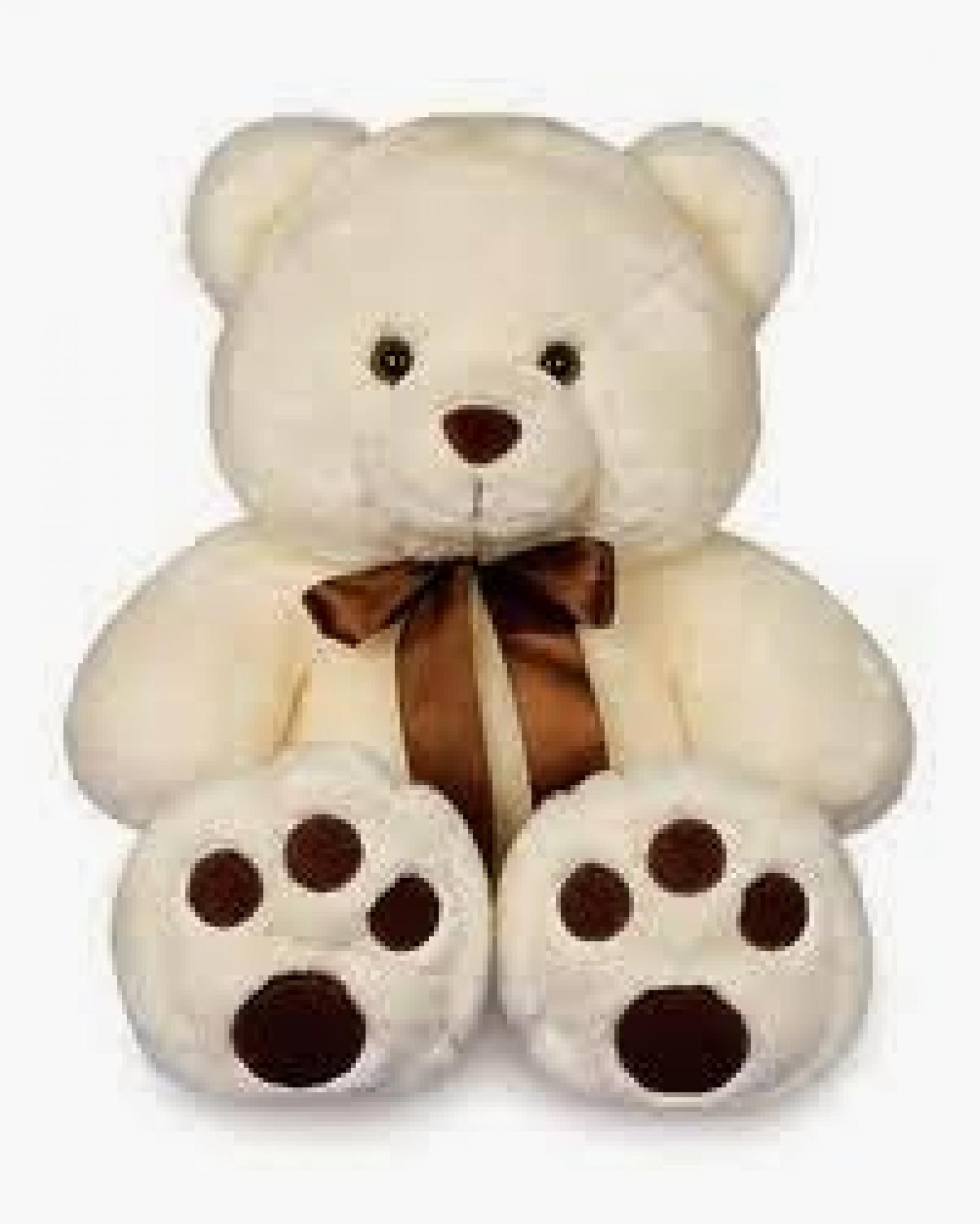 Ursinho de pel�cia - U01