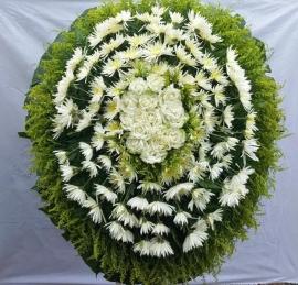 Coroa de Flores C204