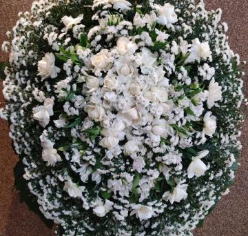 Coroa de Flores - C2