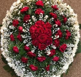 Coroa de Flores - C3