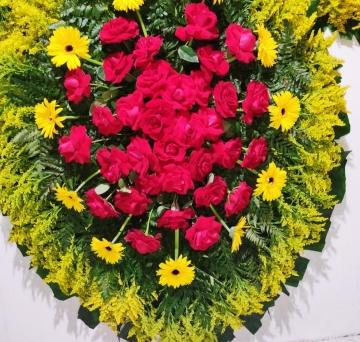 Coroa de Flores - C4