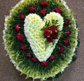 Coroa de Flores - C5