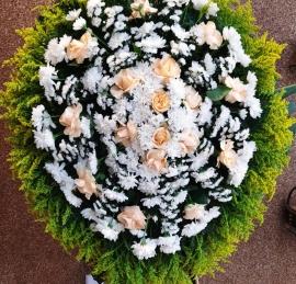 Coroa de Flores - C8