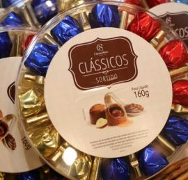 Cl�ssicos  Cacau Show - 1035