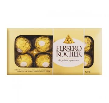 Bombom Ferrero Rocher - 3233